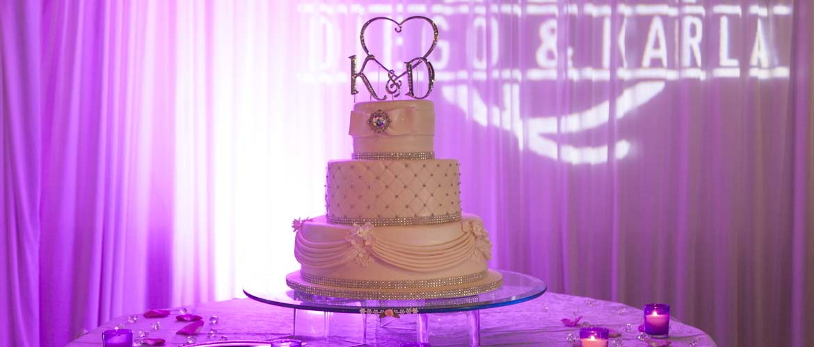 Affordable Wedding Cakes Chicago